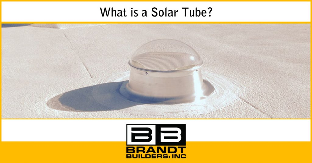 What is Solar Tube