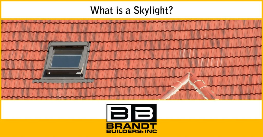 What is a Skylight