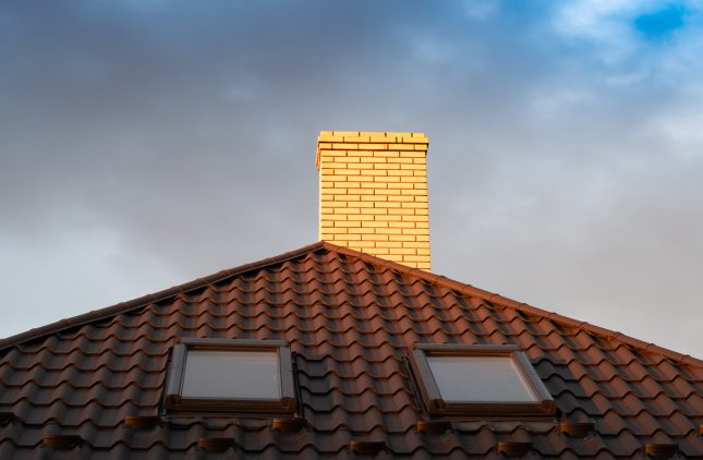 Replace Your Skylight Dome Today with Brandt Builders